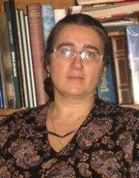 Ольга Львовна Стриевская (Калужнина)