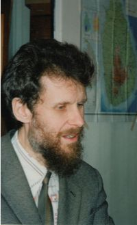 Первый директор, Игорь Вадимович Артамкин (доктор физико-математических наук, в настоящее время – замдекана математического факультета ГУ-ВШЭ, профессор)